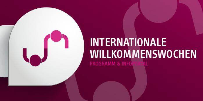 Internationale Willkommenswochen